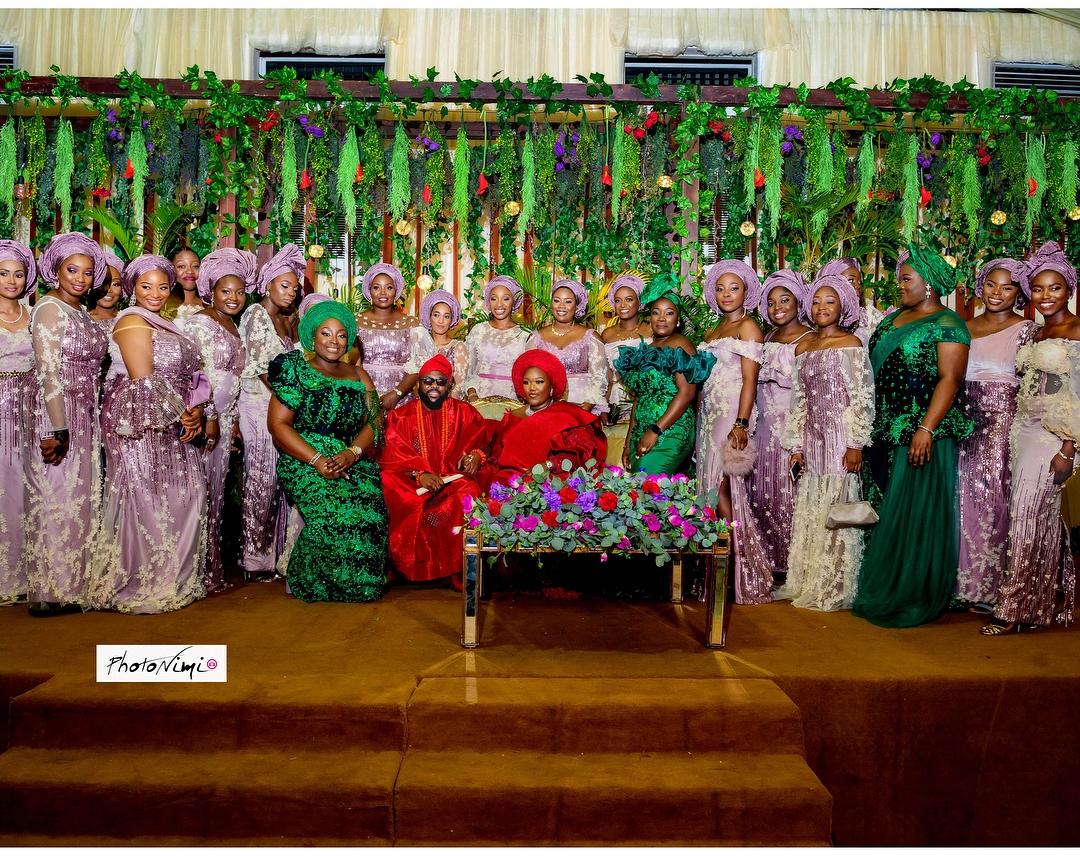 adeyele & mark, photonimi, wedding photography