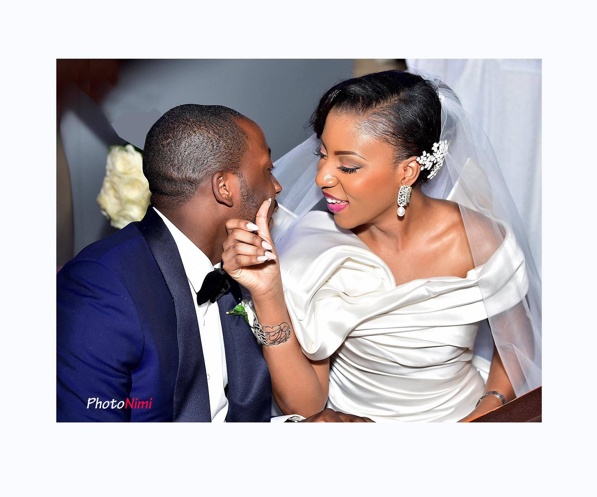 Wemimo's and Ade Ogunsanya